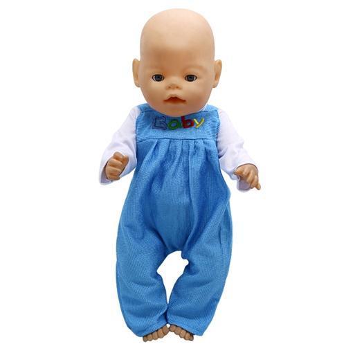 Vêtements de poupées