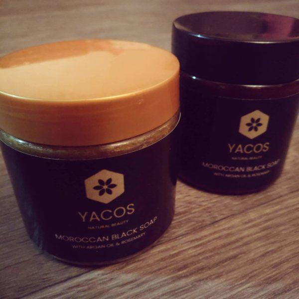 Yacos le Savon Magique 100% Naturel